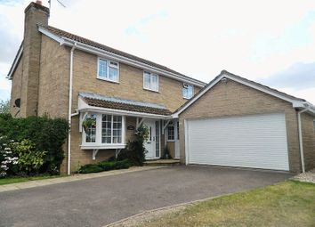 Thumbnail 4 bed detached house to rent in Fairfield, Martock