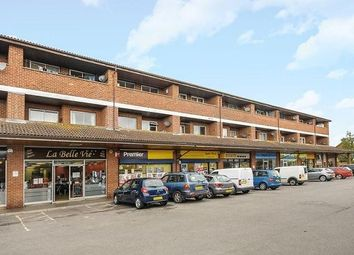 Thumbnail 2 bed flat for sale in Savile Way, Grove, Wantage