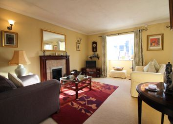 Thumbnail 2 bedroom flat for sale in Pinewood Mews, Staines-Upon-Thames