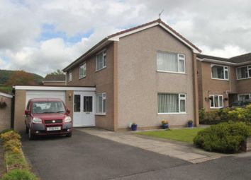 Thumbnail 4 bed detached house for sale in Meadow Lane, Abergavenny