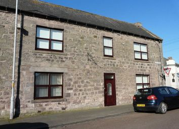Thumbnail 5 bed terraced house for sale in Main Street, Spittal, Berwick-Upon-Tweed