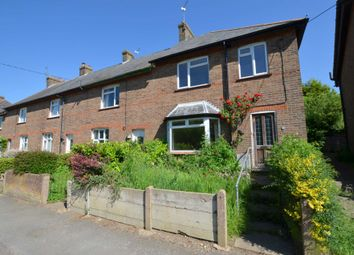 Thumbnail 3 bed end terrace house for sale in Latimer Road, Chesham
