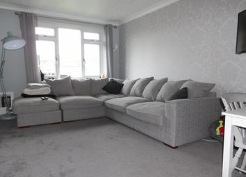 Thumbnail 1 bed flat to rent in Freshwater Drive, Hamworthy, Poole