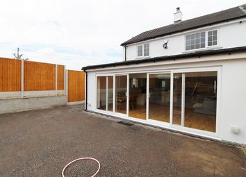 Thumbnail 3 bed semi-detached house for sale in Churchways, Whitchurch Village, Bristol