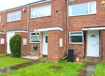 Thumbnail 2 bed terraced house to rent in Gainsborough Road, Middlesbrough