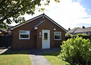 Thumbnail 2 bed detached bungalow for sale in Beaconside, South Shields