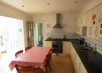 4 bed terraced house for sale in St. Augustines Place, Penarth CF64