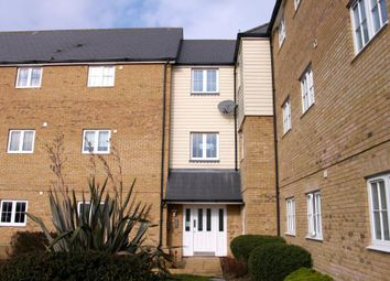 Thumbnail 2 bed flat to rent in Weyland Drive, Stanway, Colchester