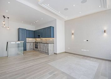 Thumbnail 2 bed flat for sale in Werrington Street, Somers Town