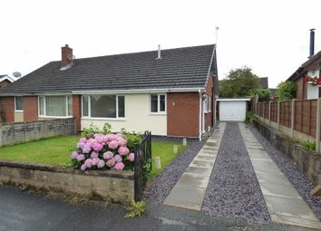 Thumbnail 2 bedroom semi-detached bungalow to rent in Margery Avenue, Scholar Green, Stoke-On-Trent