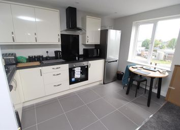 Thumbnail 2 bedroom flat for sale in Stockwood, Bristol