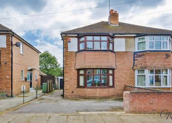 Thumbnail 3 bedroom semi-detached house for sale in Cleevemount Road, Cheltenham