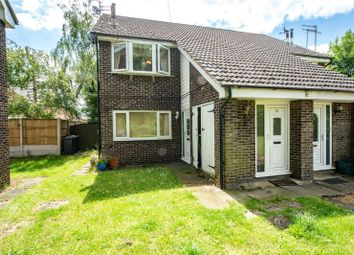 2 bed maisonette for sale in Kirkhill Close, Armthorpe, Doncaster DN3