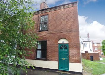 Thumbnail 3 bed end terrace house for sale in Willis Street, Norwich