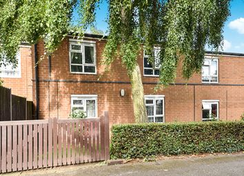 Thumbnail 1 bedroom maisonette for sale in Leonard Walk, Derby