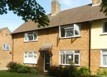 Thumbnail 2 bedroom terraced house to rent in Hoveton Place, Norwich