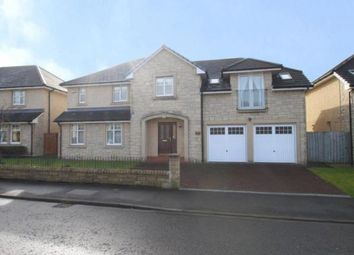 Thumbnail 5 bed detached house for sale in Rennie Street, Falkirk, Stirlingshire