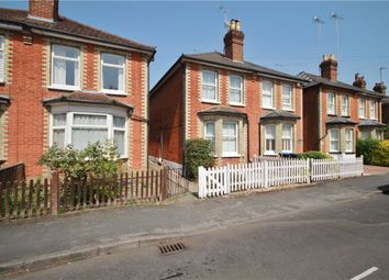 Thumbnail 2 bed semi-detached house for sale in Royal Oak Road, Woking, Surrey