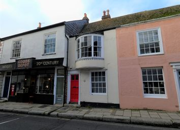 Thumbnail 2 bed terraced house to rent in High Street, Hastings Old Town