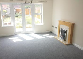 Thumbnail 3 bed town house to rent in Elwell Street, Wednesbury