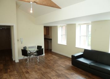 Thumbnail 2 bed flat to rent in City Centre - Impact, 191 Upper Allen St, Sheffield