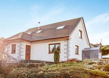 Thumbnail 3 bed detached house for sale in Southwick Road, Dalbeattie