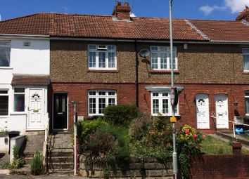 Thumbnail Terraced house for sale in Church Road, Bishopsworth, Bristol
