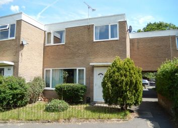 Thumbnail 4 bed end terrace house for sale in Holywell Close, Farnborough