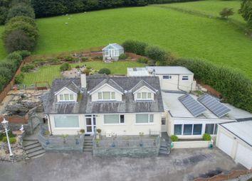 Thumbnail 5 bedroom detached house for sale in Appledene, Windermere Road, Lindale