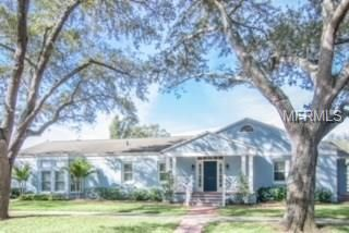 Thumbnail 5 bed property for sale in 801 South Poinsettia Drive, Tampa, Florida, United States Of America