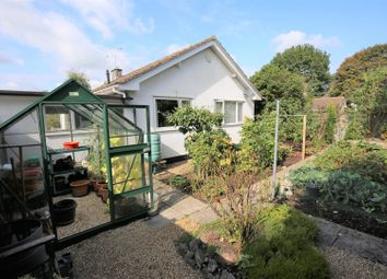 Thumbnail 3 bed detached bungalow for sale in Barrows Park, Cheddar
