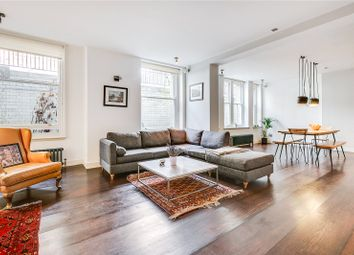 Thumbnail 2 bed flat for sale in Harley House, Brunswick Place, London