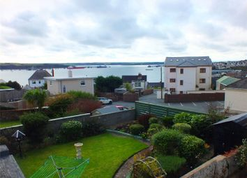 Thumbnail 4 bedroom detached house for sale in Sandhurst Road, Milford Haven, Pembrokeshire