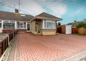 Thumbnail 2 bed bungalow for sale in Leigh-On-Sea, Essex