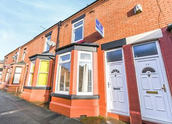 Thumbnail 2 bed terraced house to rent in Park Road, Widnes