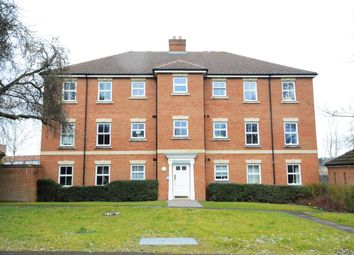 Thumbnail 2 bed flat to rent in Sycamore Rise, Bracknell