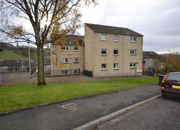 Thumbnail 2 bed flat for sale in 38D, Hamilton Road Hawick