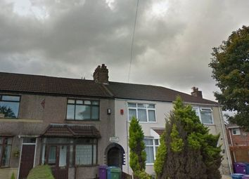 Thumbnail 2 bed terraced house for sale in Elgar Road, Liverpool, Merseyside