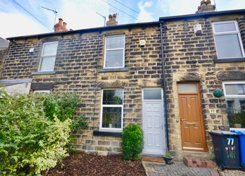 Thumbnail 3 bed cottage for sale in Cross Hill, Ecclesfield
