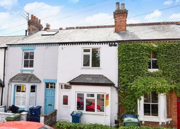 Thumbnail 3 bed terraced house to rent in Green Street, East Oxford