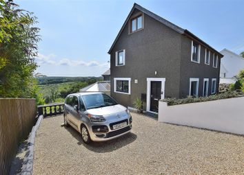 Thumbnail 4 bedroom detached house for sale in Stop And Call, Goodwick