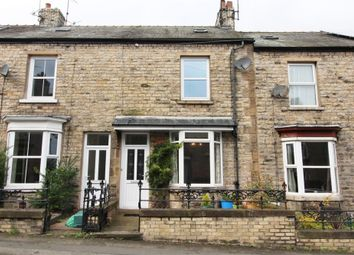 Thumbnail 4 bed terraced house for sale in South Road, Kirkby Stephen, Cumbria