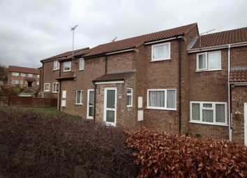 Thumbnail 2 bed terraced house for sale in Barton Road, Barnstaple