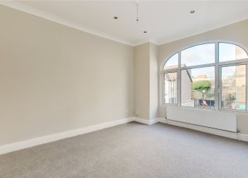 Thumbnail 3 bed flat for sale in Undine Street, London