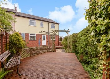 Thumbnail 4 bed end terrace house for sale in Netherfield Road, Guiseley, Leeds