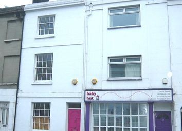 Thumbnail 4 bedroom terraced house to rent in Upper North Street, Brighton