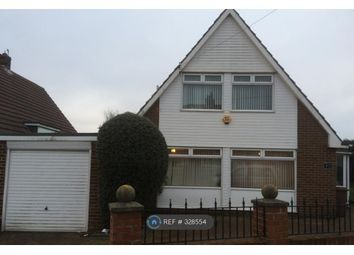 Thumbnail Room to rent in Glanton Road, North Shields, Tyne And Wear