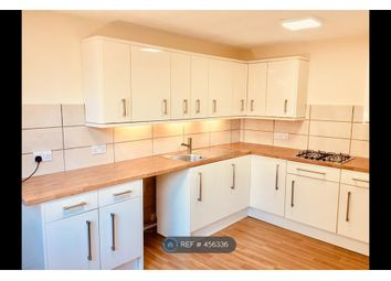 Thumbnail 3 bed maisonette to rent in Leaf Close, Northwood