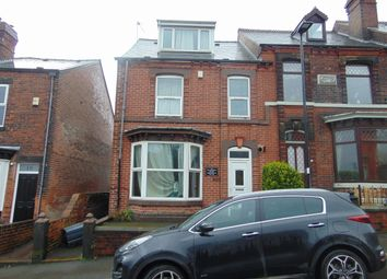 Thumbnail 5 bedroom terraced house for sale in Tenterden Road, Sheffield