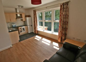Thumbnail 2 bedroom flat to rent in Gordon Woodward Way, Oxford